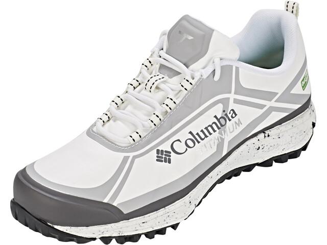 Columbia Conspiracy III Titanium ODX Eco Zapatillas Mujer, white/lux